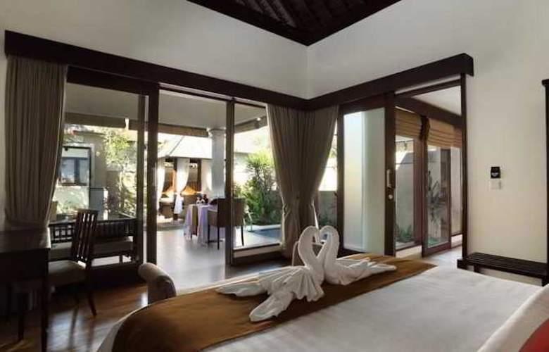 Transera Grand Kancana Villas - Room - 7