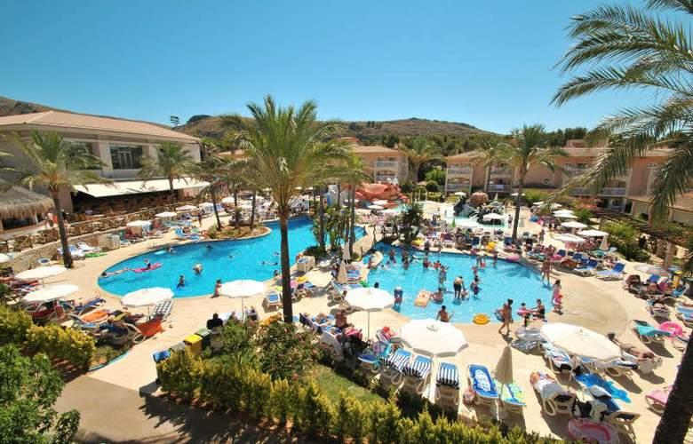 Playa Mar & SPA - Pool - 3