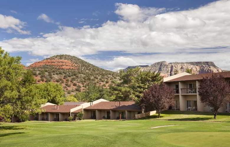Poco Diablo Resort - Hotel - 7