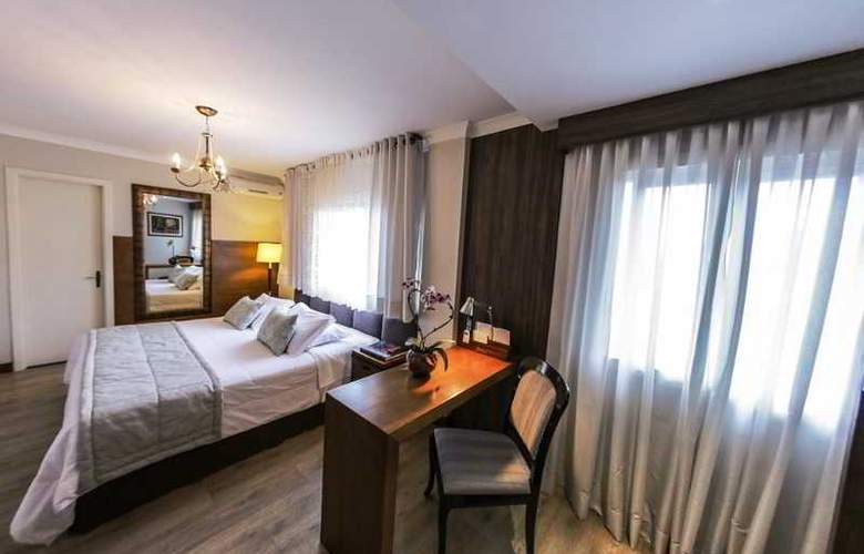 Bavaria Sport Hotel - Room - 53