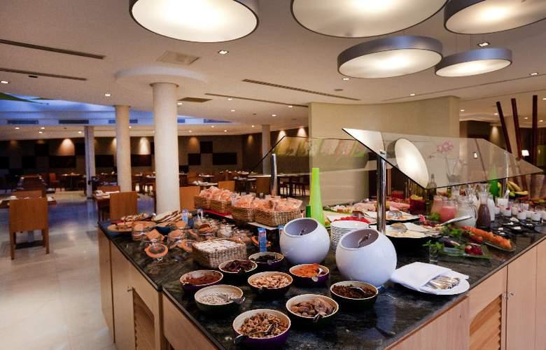 Exe Estepona Thalasso & Spa - AdultsOnly - Restaurant - 22