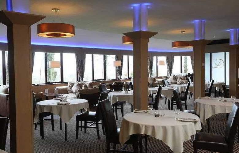 Best Western Dryfesdale - Hotel - 82