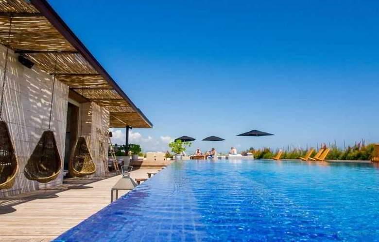 Live Aqua Boutique Resort Playa del Carmen - Pool - 2