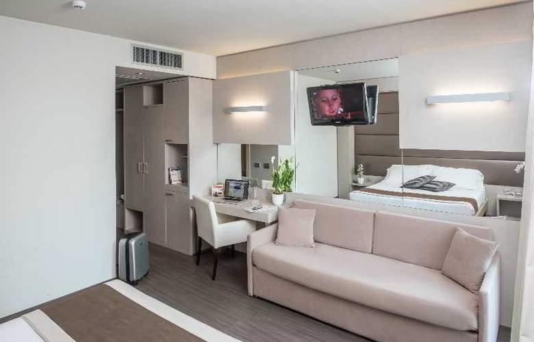 AS Hotel Dei Giovi - Room - 18