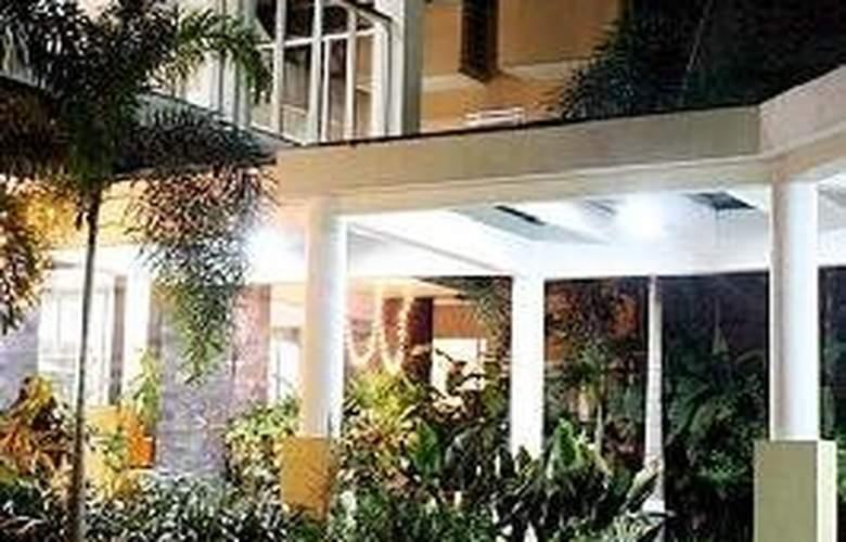 University Hotel - Hotel - 0