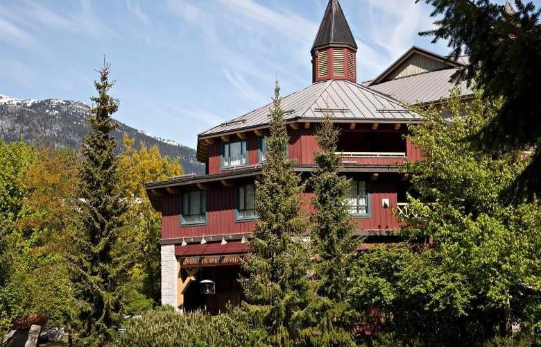 Delta Whistler Village Suites - Hotel - 10