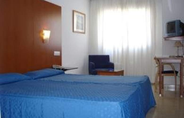Verol - Room - 4