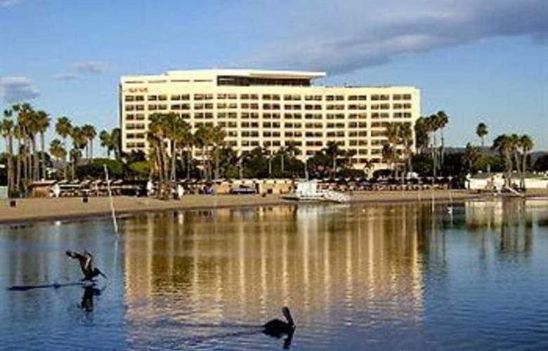 Marina del Rey Marriott - Hotel - 0