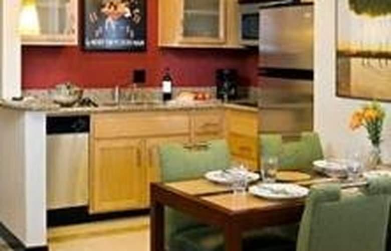 Residence Inn by Marriott Long Beach - Room - 6