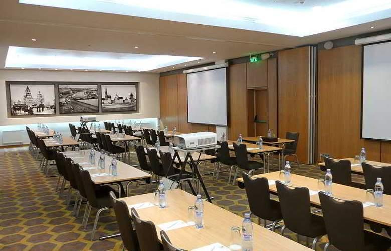 Holiday Inn Simonovsky - Conference - 5