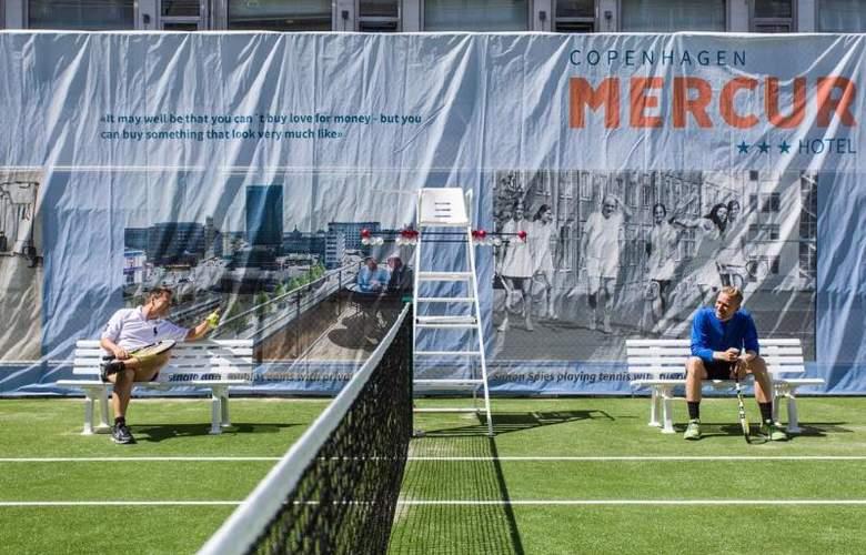 Mercur Copenhagen - Sport - 12