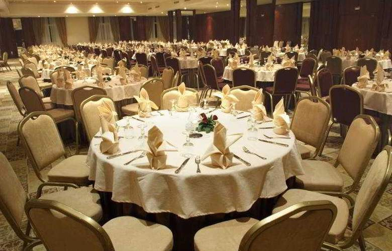 Les Oliviers Palace - Restaurant - 8