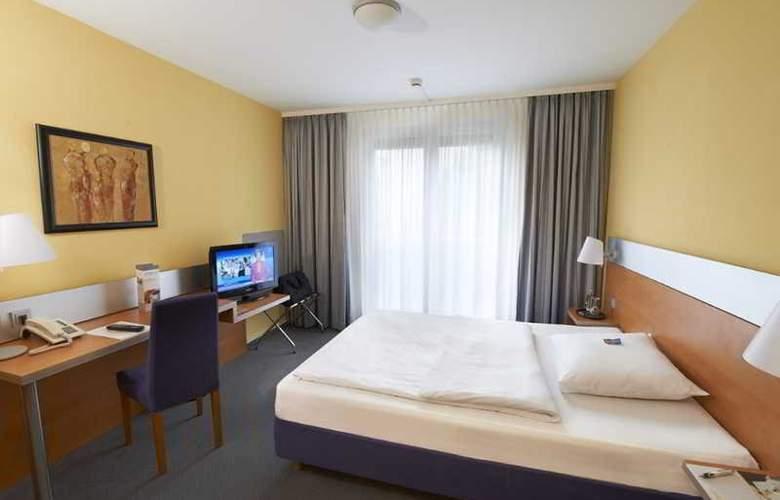 GHOTEL hotel & living München-Zentrum - Hotel - 3