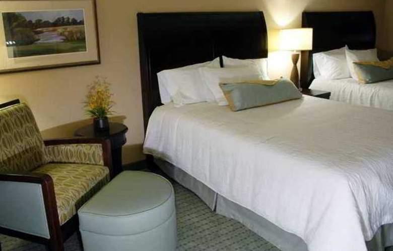 Hilton Garden Inn Jacksonville Downtown Southbank - Hotel - 2
