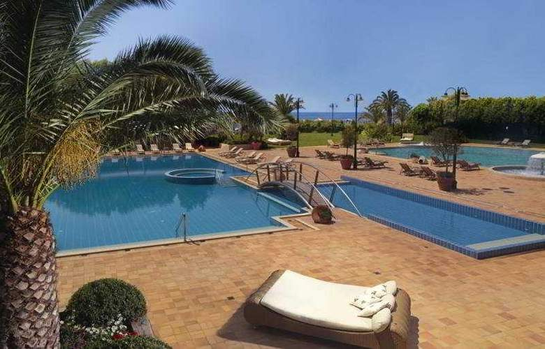 Divani Apollon Palace and Spa - Hotel - 0