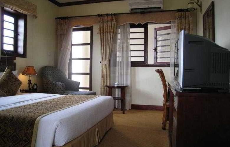 Hoa Binh - Room - 4