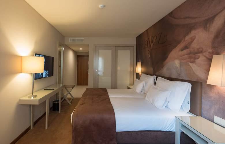 Vila Gale Porto Ribeira - Room - 4