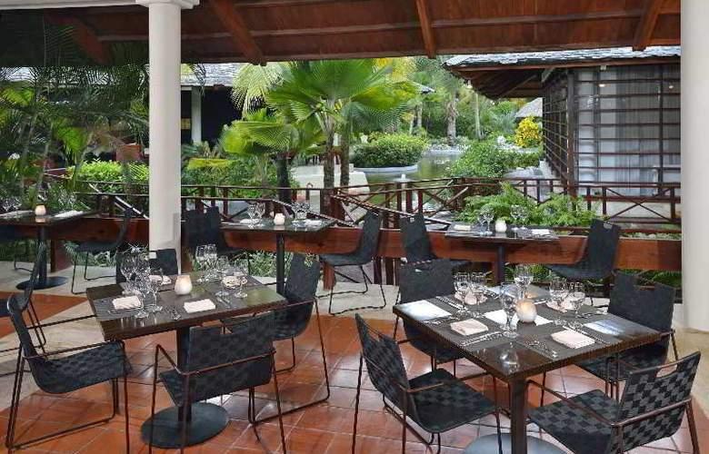 Paradisus Punta Cana Resort - Restaurant - 40