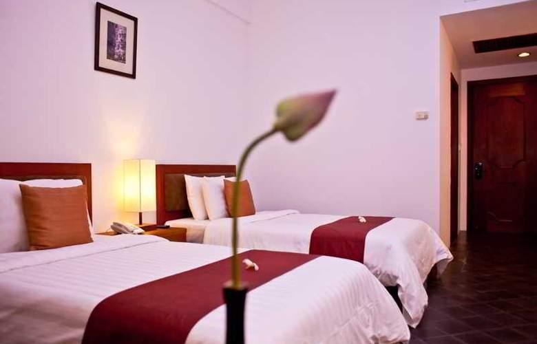 Kingdom Angkor Hotel - Room - 15