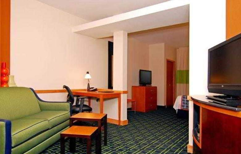 Fairfield Inn & Suites Tehachapi - Hotel - 21