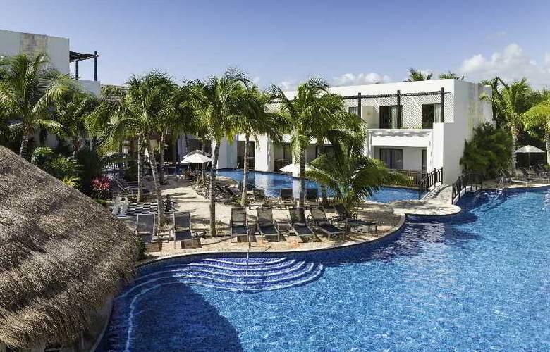 Azul Beach & Hotel Resort Gourmet All Inclusive - Pool - 16