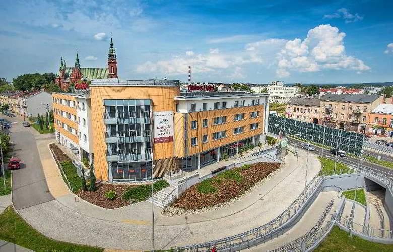 Qubus Hotel Kielce - Hotel - 3