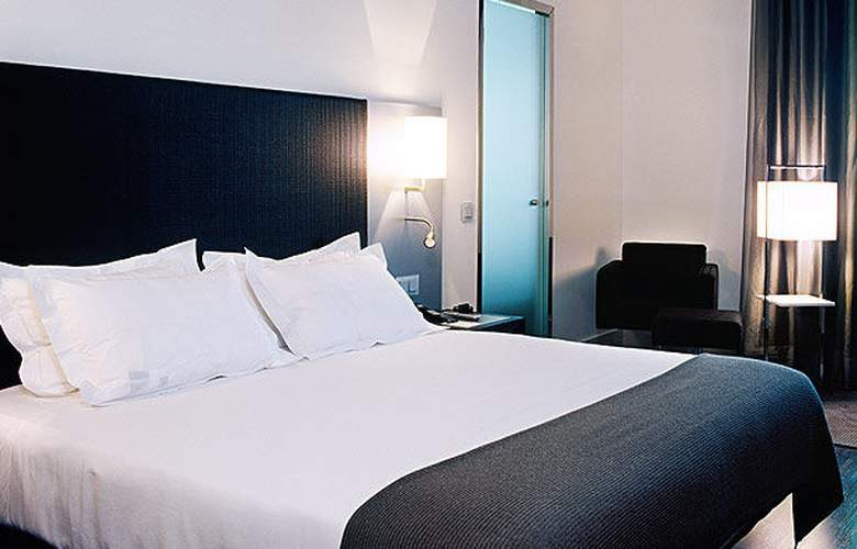 AC Palacio del Retiro - Room - 6