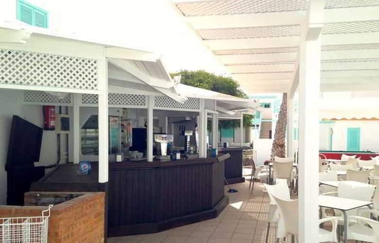 Tahona Garden - Bar - 6
