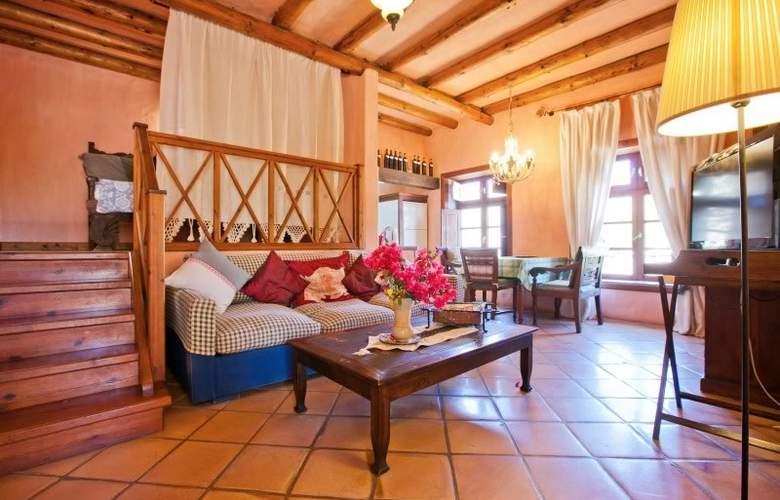 Casa El Morro - Room - 2