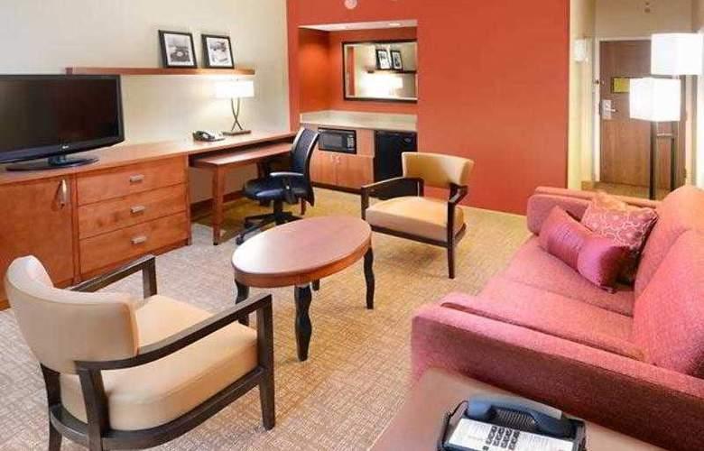 Courtyard San Antonio Medical Center - Hotel - 25