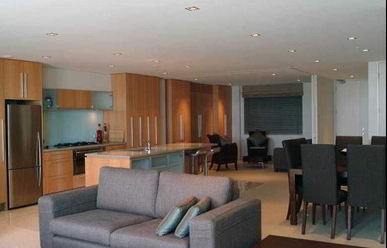 Waimahana Apartments - Room - 3