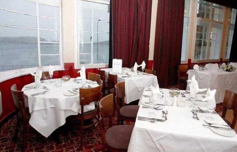 The Regent - Restaurant - 7