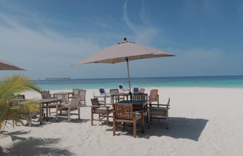Eriyadu Island Resort - Bar - 24
