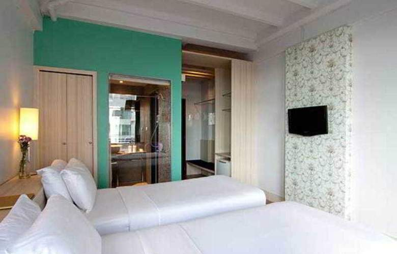 Sandalay Resort Pattaya - Room - 14