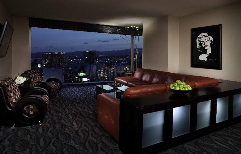 Elara by Hilton Grand Vacations - Center Strip - Hotel - 3