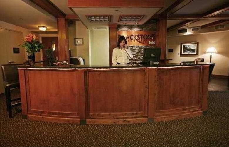 Blackstone Mountain Lodge - General - 1