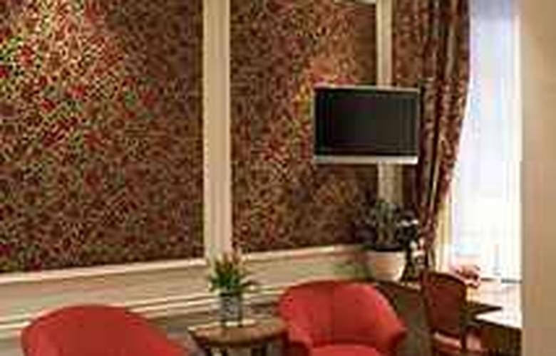 Best Western Pension Arenberg - Room - 10