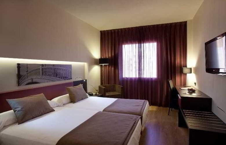 Ayre Hotel Sevilla - Room - 2