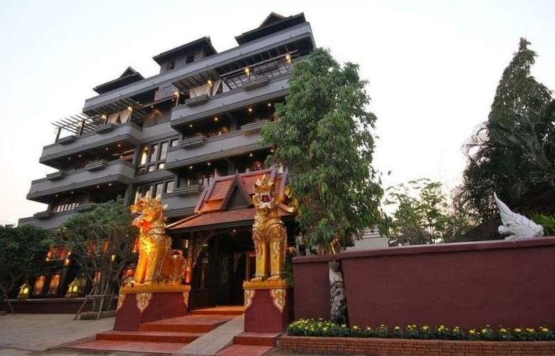 Singha Montra Lanna Boutique Style - Hotel - 0