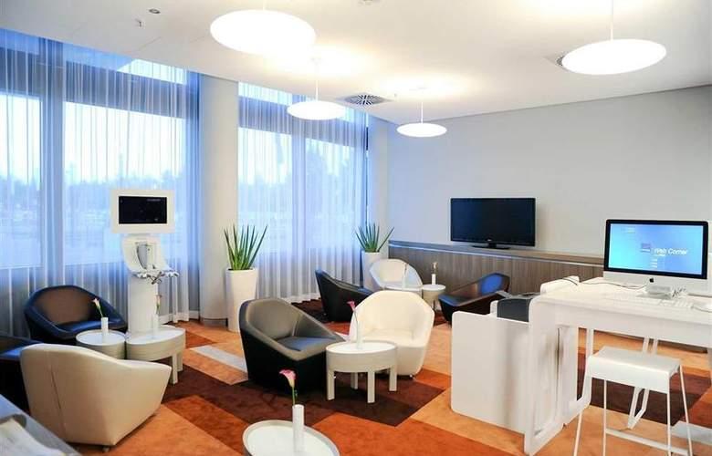 Novotel Muenchen Airport - Hotel - 59