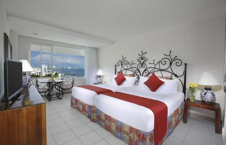 Grand Oasis Palm - Room - 1