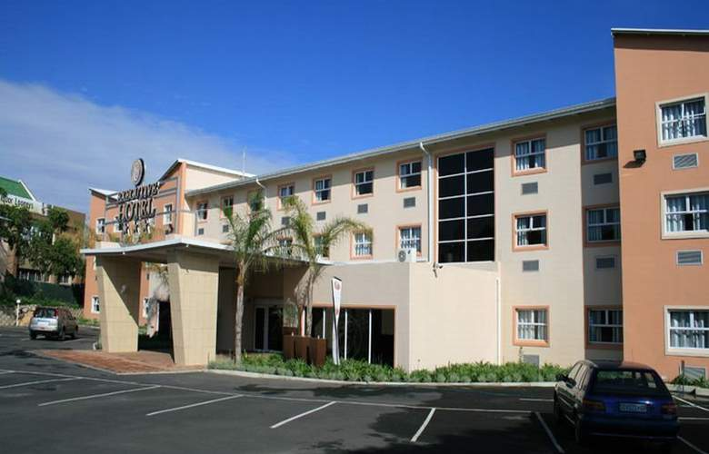 The Executive Hotel - Midrand - Hotel - 0