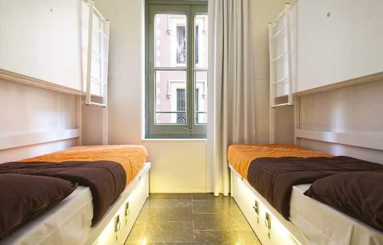 Urbany Bcngo - Room - 9