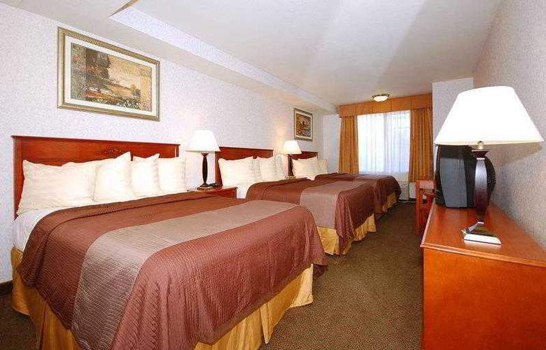 Best Western Airport Plaza Inn - Hotel - 5
