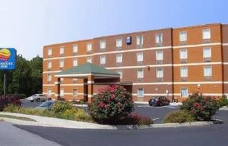 Comfort Inn Capital City - Hotel - 0