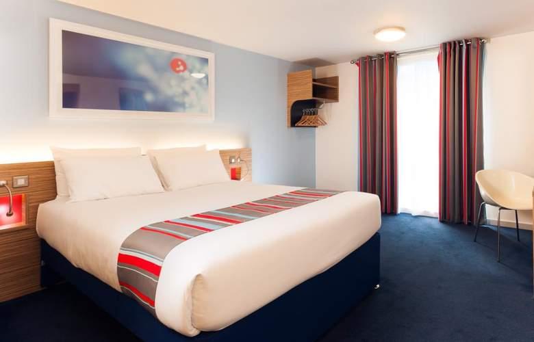 Travelodge London Greenwich - Room - 3