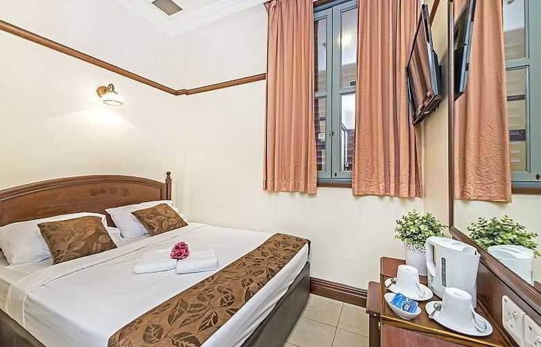 Hotel 81 Classic - Room - 11