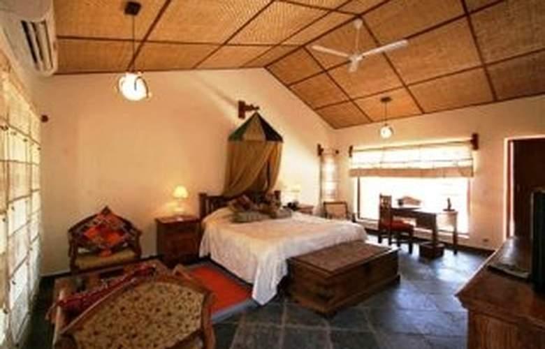 Bhandhav Vilas - Room - 6