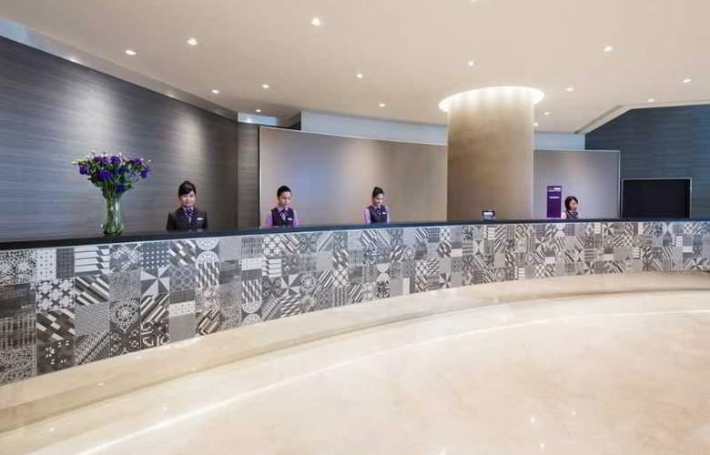 Grand Mercure Roxy - Hotel - 0