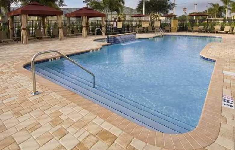 Hampton Inn & Suites Sarasota/University Park - Hotel - 2